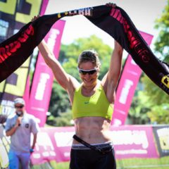 Midlands Ultra – Annah Watkinson takes the Victory!