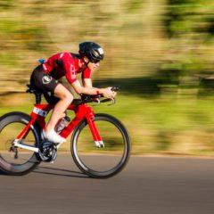 Annah Watkinson's race report from IM Brazil 2017