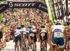 A bucket-list event –  Gareth Pile's Challenge Roth experience
