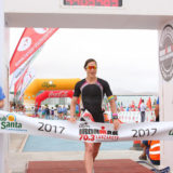 Race Report – Ironman 70.3 Lanzarote by Annah Watkinson