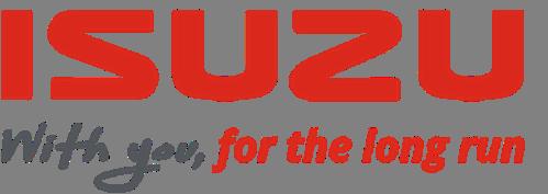 Team Tissink brand ambassadors for ISUZU SA