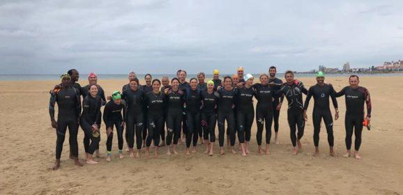 Team Tissink World Champs Camp July 2018 – by Kelly van der Toorn