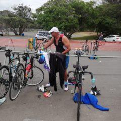 Buffalo City Triathlon