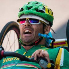 UCI Para-cycling World Championship 2021