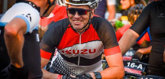 Louis de Villiers on Motivation